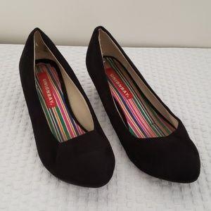 Unionbay kitten high heels